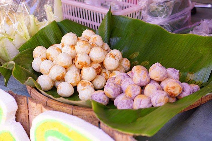 Taro-Taste