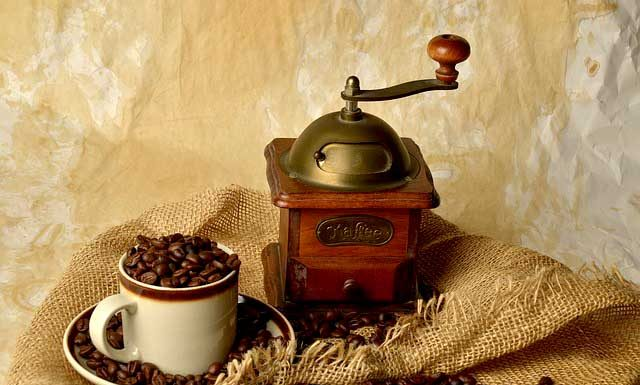 best coffee grinder for french press 2019